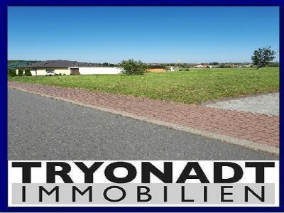 Grundstückspaket - Drei Baugrundstücke in Farnstädt