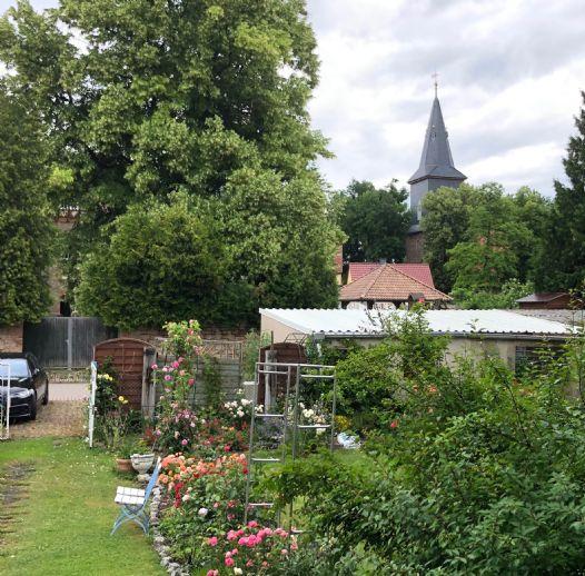Traumhaus auf Traumgrundstück - Wohnfläche ca.130 qm