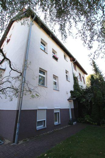 * Kapitalanlage : Solides Mehrfamilienhaus in ruhiger Lage von Berlin - Mahlsdorf *