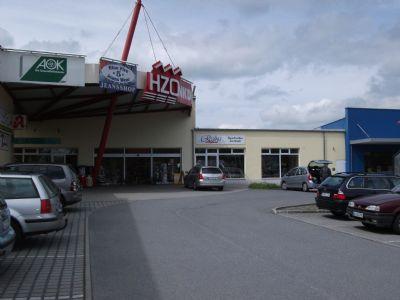 Wilthen Ladenlokale, Ladenflächen