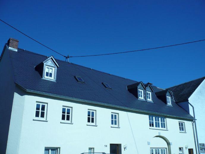3-Zimmer DG Wohnung in Bergweiler zu vermieten
