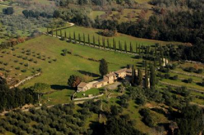 Monteriggioni Häuser, Monteriggioni Haus kaufen