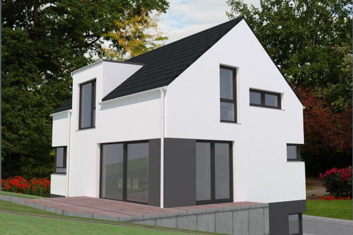 Einfamilienhaus in Hanglage mit Garage ...in Wutha-Farnroda.