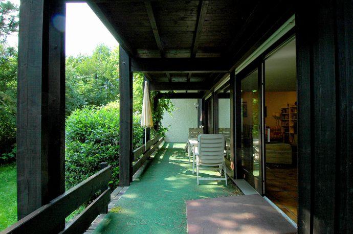 Interessantes, schönes Wohnhaus mit Atmosphäre und Wohlfühlfaktor