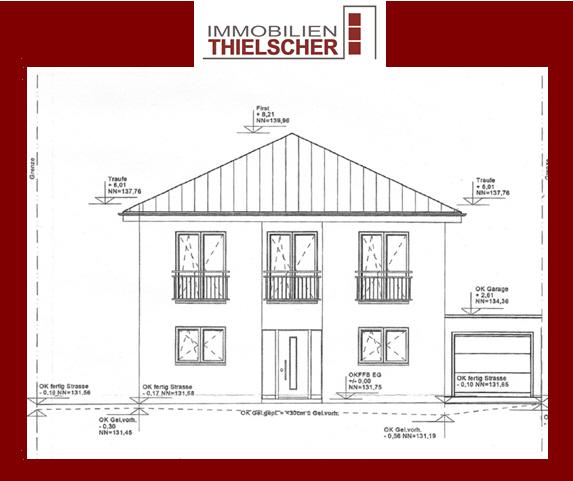 Im Neubaugebiet Baesweiler Kloshaus - Stadtvilla *in Bau* provisionsfrei!