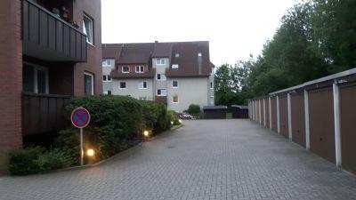 Lehrte Garage, Lehrte Stellplatz