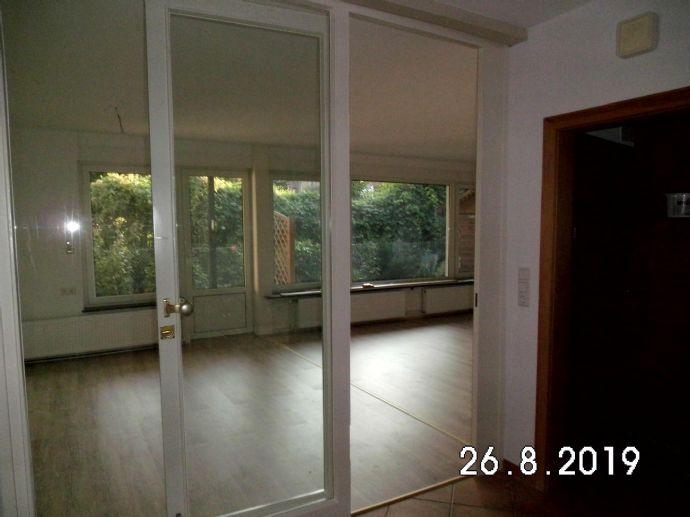 TOP-Wohnung mit Terrasse und Garten in Uelzen
