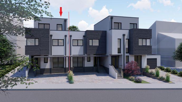 ***Neubau- Großzügiges Komforthaus in zentraler, guter Stadtlage***