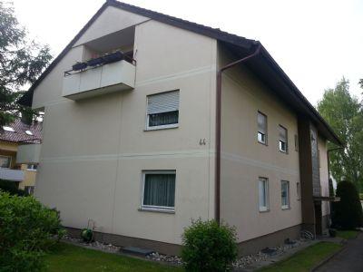 4 zimmer eigentumswohnung mit balkon und stellplatz in. Black Bedroom Furniture Sets. Home Design Ideas