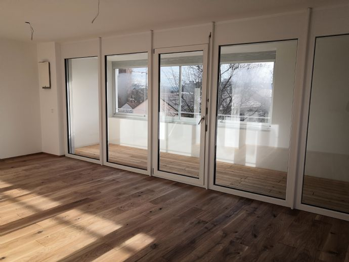 Neubau - Exklusive 2 Zimmer Wohnung in Landshut