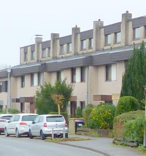 Solide Kapitalanlage, Reihenhaus in Münster- Hiltrup