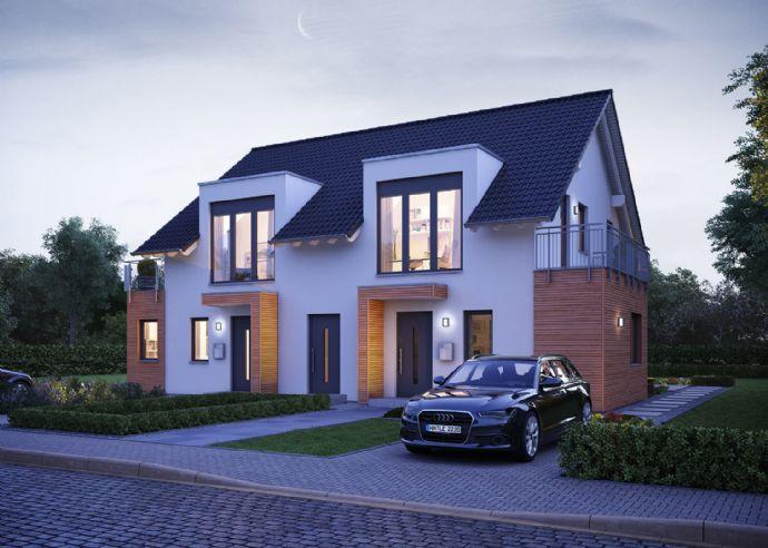 Traumhaftes Zweifamilienhaus in Potsdam OT Bornim !!!