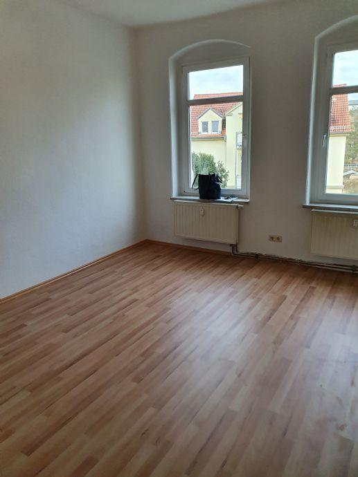 2-Raum- Wohnung mit Balkon in der Niederfähre/Vorbrücke