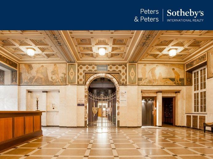 P & P Sotheby`s International Realty - Urban, kompakt und mitten im Leben