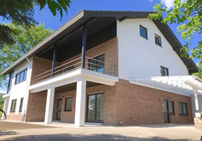 * Kaiserslautern/Niederkirchen, attraktives Wohnhaus, exponierte Südhanglage mit Panoramablick, Provisionsfrei, neu saniert