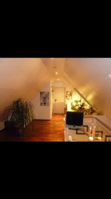 Top Wohnung mit Galerie in TOP LAGE Lehel möbliert