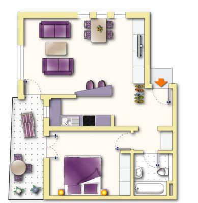 Bad Urach Wohnungen, Bad Urach Wohnung kaufen