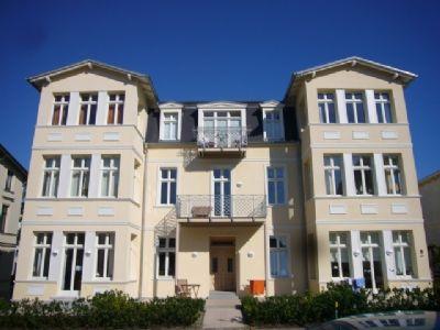 Villa Quisisana - Wohnung 7