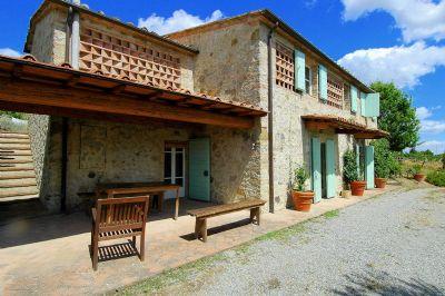 Castelnuovo Berardenga Häuser, Castelnuovo Berardenga Haus kaufen
