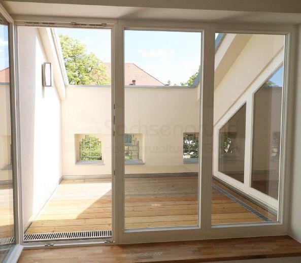 3 Zimmer Wohnung in Leipzig (Möckern)
