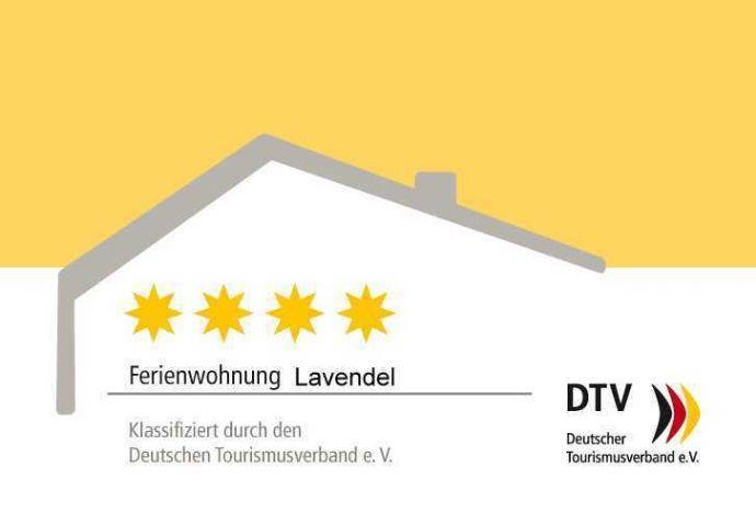 4 Sterne Ferienwohnung DTV Klassifizierung für bis zu 5 Personen in der Burggemeinde Brüggen
