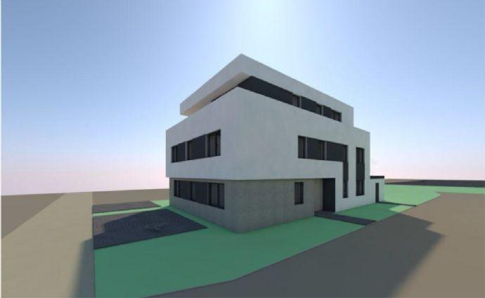 Remagen Schöne helle 4 Zimmer Wohnung im 2OG in einem 5FH mit Dachterrasse/Loggia