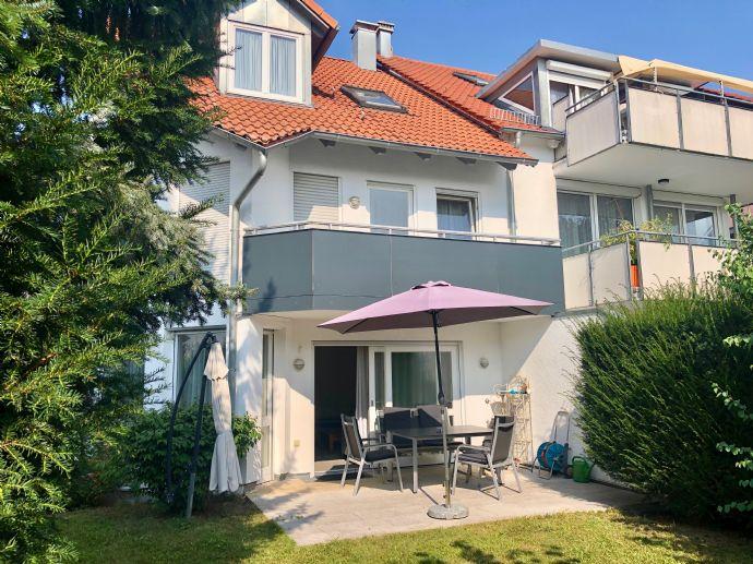 Wunderschöne und großzügige Doppelhaushälfte in Esslingen Berkheim - Perfekt für Familien