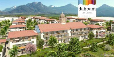 Brannenburg Renditeobjekte, Mehrfamilienhäuser, Geschäftshäuser, Kapitalanlage