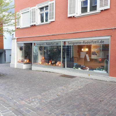 Radolfzell am Bodensee Ladenlokale, Ladenflächen
