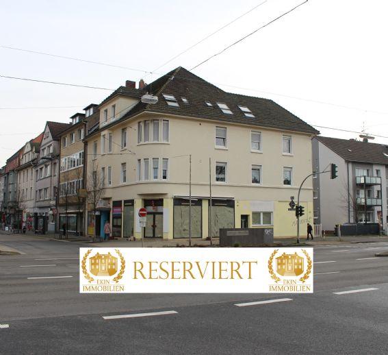 *VERKAUFT* - Saniertes, rentables Wohn- und Geschäftshaus in guter Lage von Castrop-Rauxel