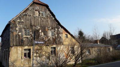 Schön geschnittenes Baugrundstück mit 720 m² - im reizvollen Umland von Dresden gelegen - Wilschdorf - erweiterungsfähig auf 1300 m²