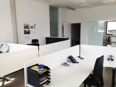 Wolfurt Büros, Büroräume, Büroflächen