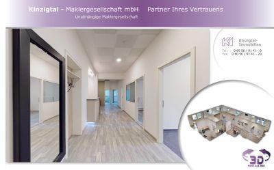 Bad Soden-Salmünster Büros, Büroräume, Büroflächen