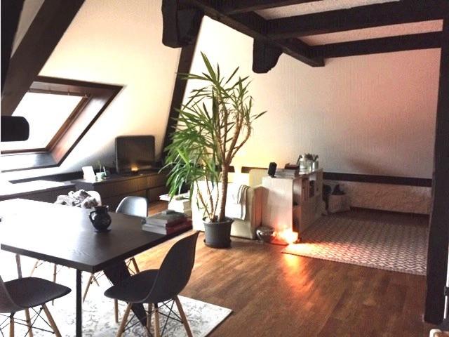 Extravagantes Wohnen im Loft-Stil in Wiesbaden-Mitte