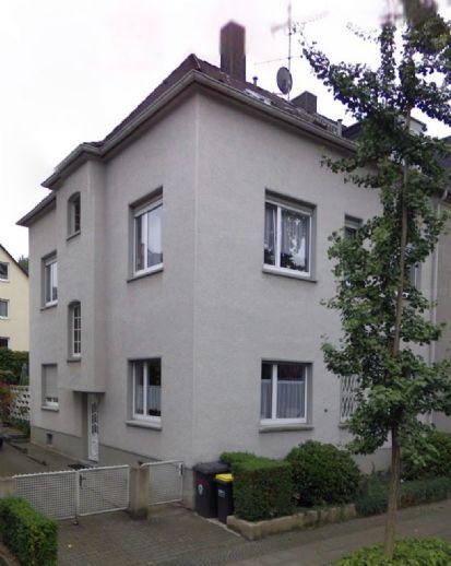 3 Raum plus Wohnküche - Klopstockstraße 8 -Dachgeschoßwohnung