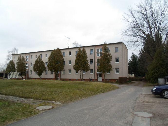 1 Raum Wohnung in Rietz - Neuendorf Ortsteil Groß Rietz