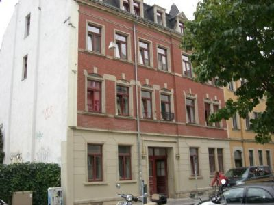 Äußere Neustadt, 2-R-DGWhg., Dachgeschoss