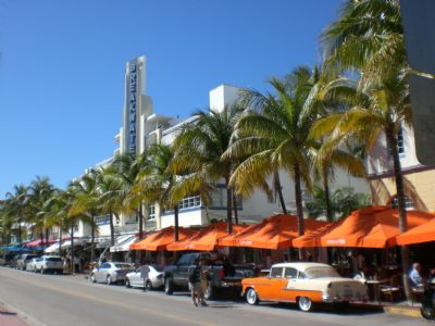 Miami South Beach Wohnungen, Miami South Beach Wohnung kaufen