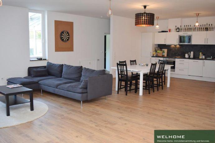 3 Zimmer Wohnung in Frankfurt (Dornbusch)