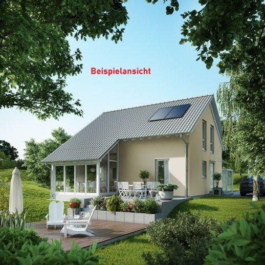 Kompaktes Einfamilienhaus in Rheinfeldn-Minseln mit