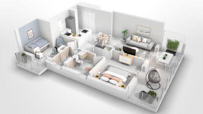 Cala Dor Renditeobjekte, Mehrfamilienhäuser, Geschäftshäuser, Kapitalanlage