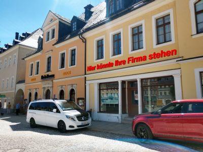 Annaberg-Buchholz Ladenlokale, Ladenflächen