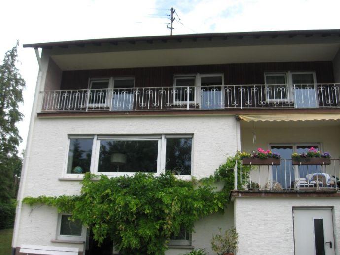 7 Zimmer Wohnung in Hochspeyer