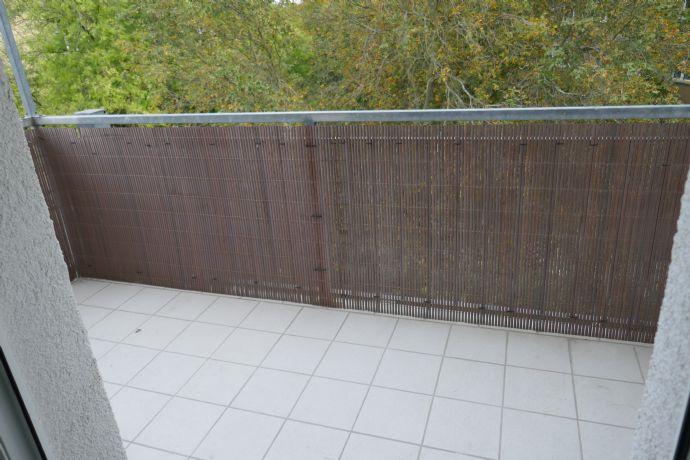 2 Zimmerwohnung mit Balkon gr