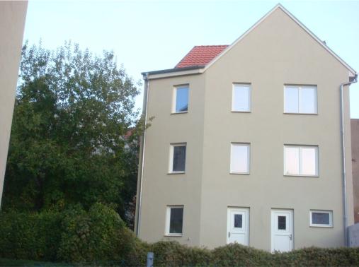 Rostock Zentrum Großzügiges EFH mit Hof/Terrasse/Garage