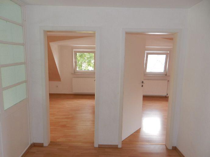 4 Zi, DG-Whg, in zentraler Lage in Arnsberg, ca. 70 m²
