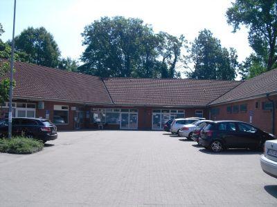 Rotenburg Ladenlokale, Ladenflächen
