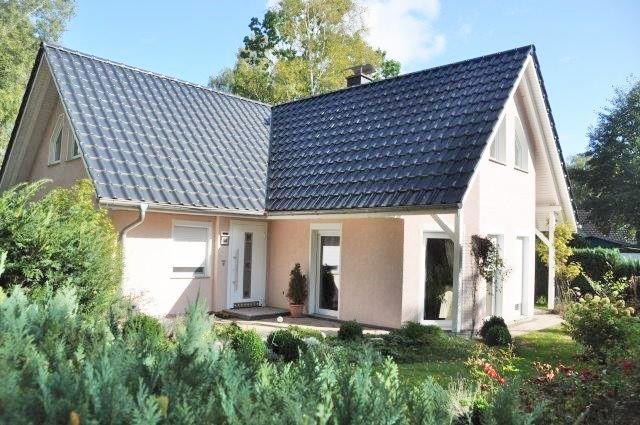 Freistehendes Wohnhaus in ruhiger Lage im schönen Ostseebad Trassenheide
