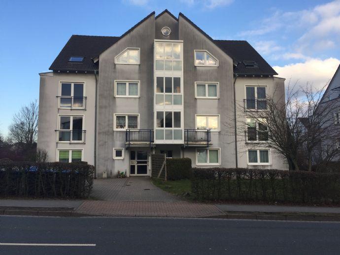 Gemütliche 3 Zimmer-Wohnung in Sprockhövel-Haßlinghausen
