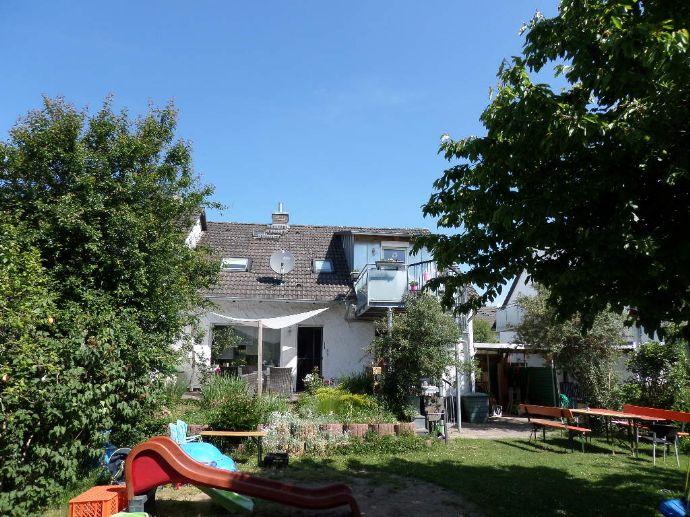 Tolles Einfamilienhaus in Gundelsheim
